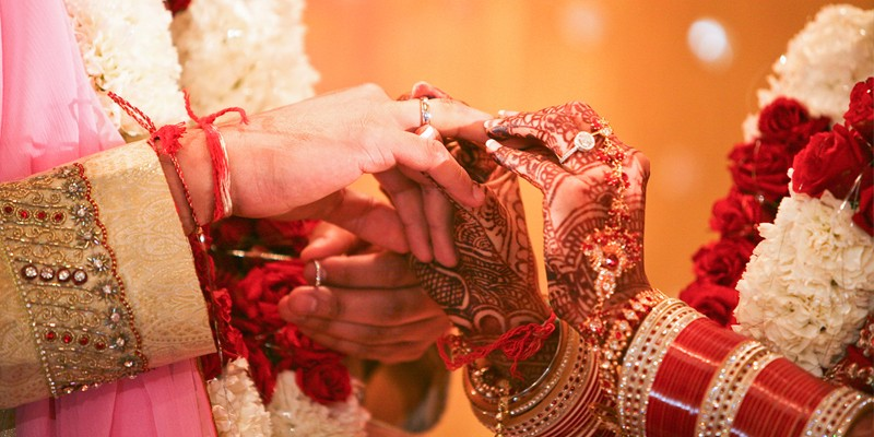 free love marriage problem solution