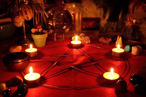 Love Problem Solution For Black Magic Specialist